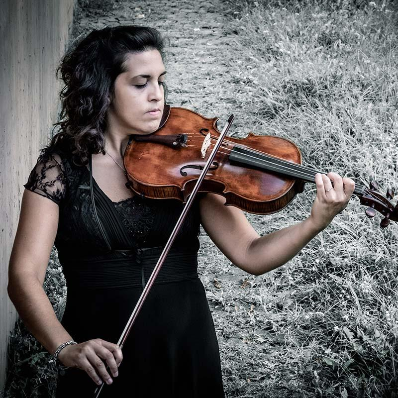Manuela Morreale