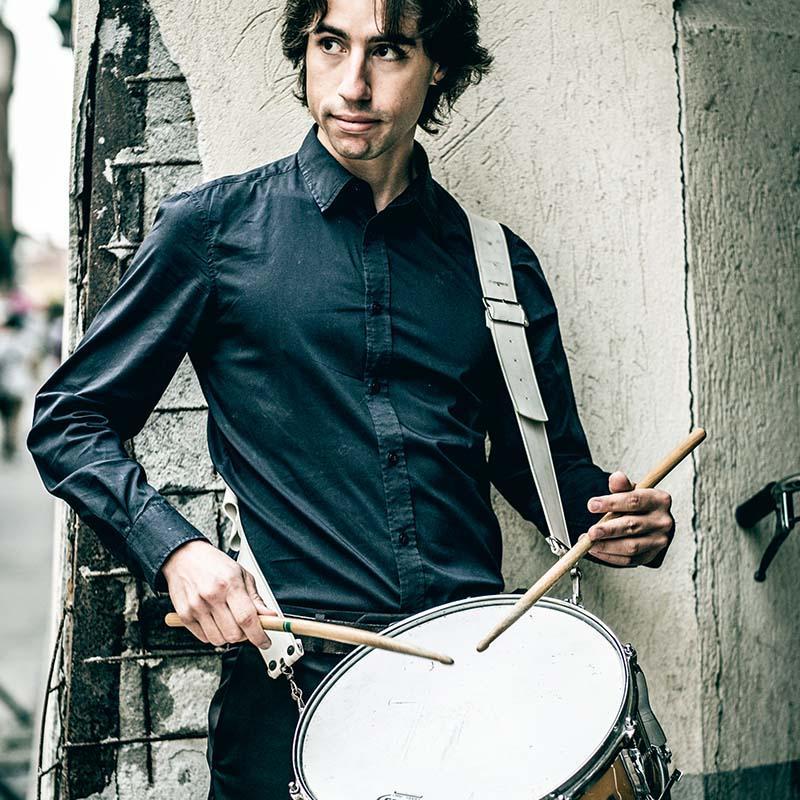 Matteo Caramia