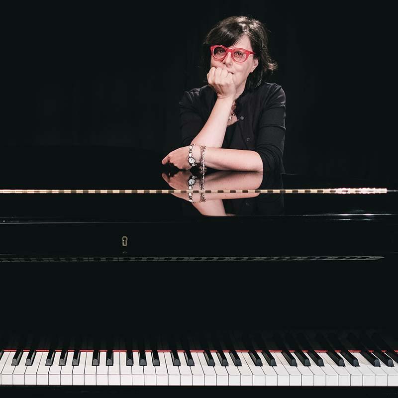 Mariangela Arnaboldi