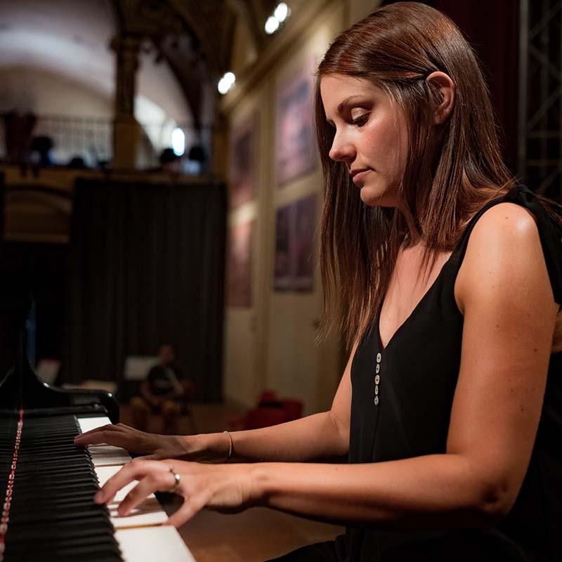 Chiara Tavella