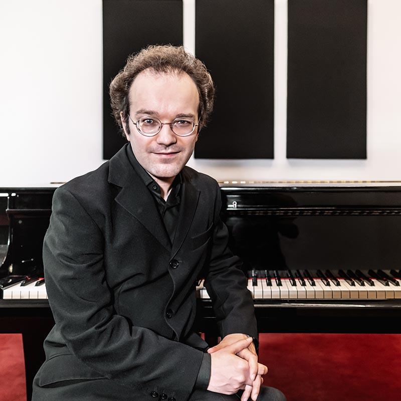 Mykola Bogdanov