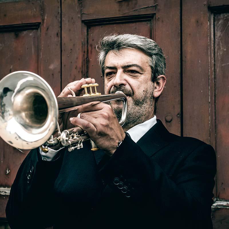 Maurizio Caldera